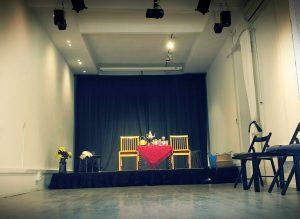 השחר - תיאטרון רב תרבותי | תמונה