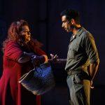 השחר - תיאטרון רב תרבותי | תמונות מההצגה 5 דקות ארוכות